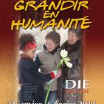 GRANDIR EN HUMANITE'