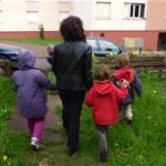 Montessori, des beaux quartiers aux enfants pauvres de Noisy