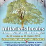 Rencontre – débat avec Antonella Verdiani ce samedi 8 février à 15h à Rambouillet