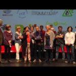 Discours collectif «Ce qui nous réunit»: un moment historique pendant les Rencontres du Printemps de l'éducation, le 22 mars 2015