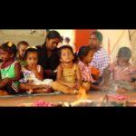 Le souffle d'Auroville sur Oli School : la vidéo de l'inauguration et un article