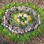 «Planter là où c'est déjà fertile» ou la Perma-éducation